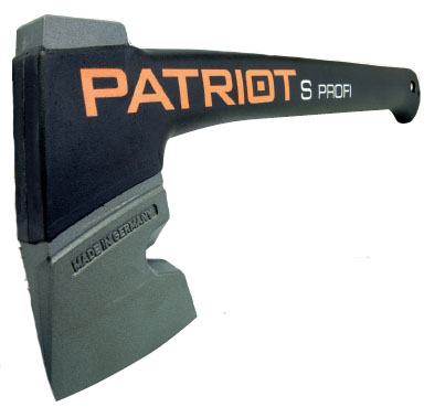 Sekery patriot vs fiskars