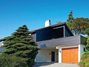 Menší garáž stačí ohlásit, nesmí být ale podsklepená a vyšší než pět metrů.