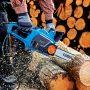 Společnost Narex představila novou řadu řetězových pil s příkonem 2,4 kW