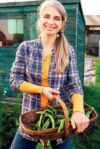 Tyčkové fazole se snadno pěstují, díky čemuž je jich mnohdy moc a nestačí se spotřebovávat.