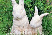 Sošky králíků potěší hlavně děti.