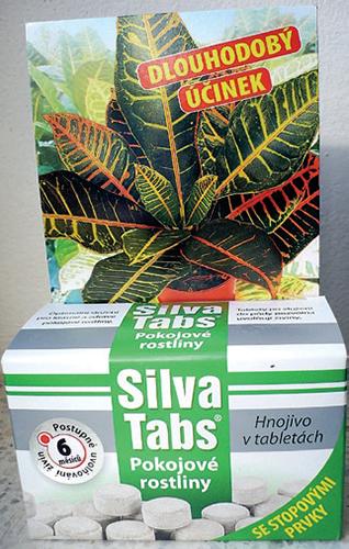 Silva Tabs®