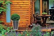 Zahrada na střeše má vliv na zkvalitnění lokálního klima.