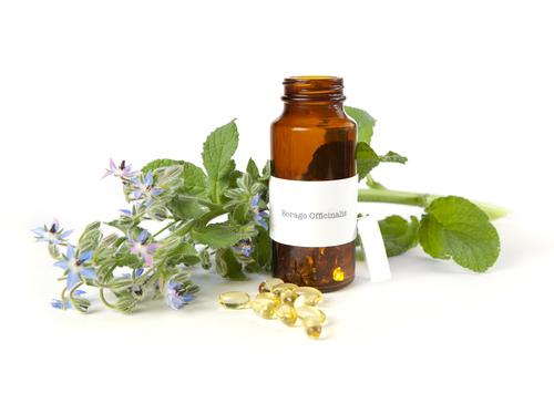Brutnákový olej se používá při léčbě ekzémů, lupénky a dalších onemocnění.