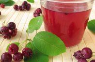 Ze zdravých plodů vytvoříte skvělou marmeládu, pečený čaj i koláč.