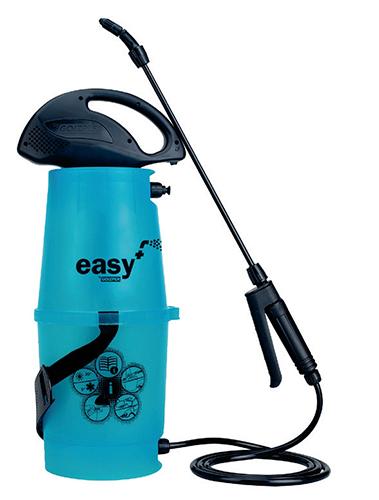 Elektrický automatický postřikovač Easy plus 7