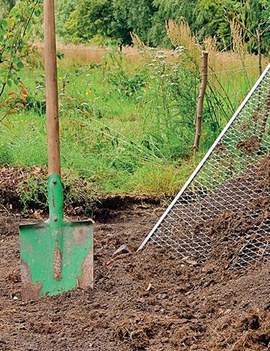Kvalita půdy se odvíjí také od obsahu organické hmoty a způsobu obhospodařování.