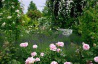 Angličané patří mezi mistry zahradní architektury.