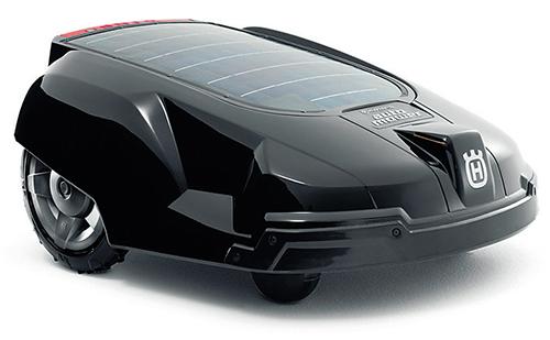 Automower® Solar Hybrid