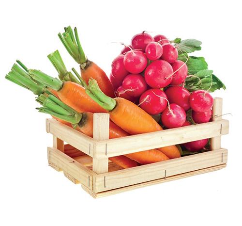 Přidejte se k tisícům lidí, kteří nakupují potraviny přímo od farmáře nebo prostřednictvím komunitou podporovaného zemědělství, bedýnek a bioklubů.