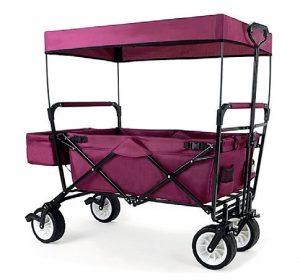 Ruční vozík FUXTEC JW