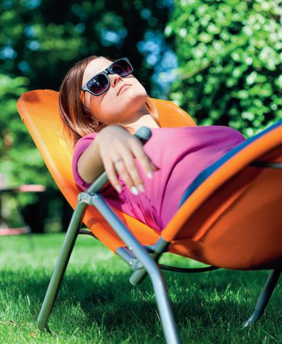 Léto představuje pro mnoho zahrádkářů nejkrásnější období v roce.
