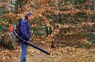 Zahradní vysavače či fukary mnohem více než jen uklidit listí. využijete během celého roku, protože zvládnou