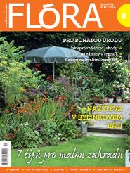 Flora titulka_08_2016