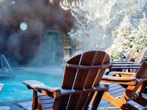 Aktivní a ozdravná relaxace jde dobře skloubit – jeďte na hory nebo do termálních lázní.