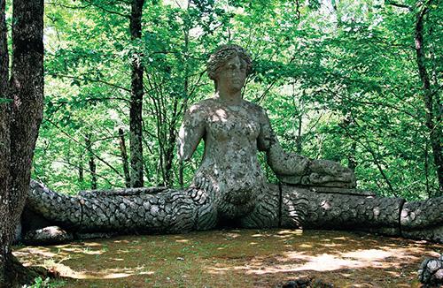 Fúrie byla římská bohyně pomsty a kletby.