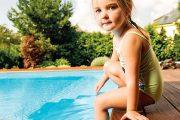 Děti nikdy nenechávejte v blízkosti vodní plochy bez dozoru.