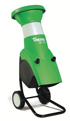 Elektrický štěpkovač VIKING GE 150