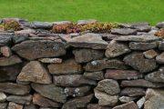 Kámen se hodí pro tvorbu skalek, bylinkovišť, zpevněných povrchů i na stavbu suché zídky.