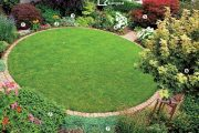 Osázení zahrady