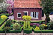 Návštěvu Holandska považují zahradní nadšenci za velkou událost.