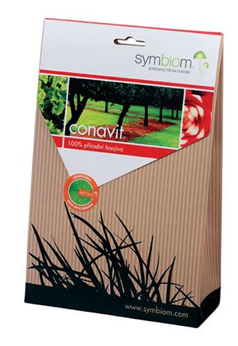 CONAVIT – hnojivo bez chemie