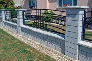Pokud plánujete stavbu plotu či zídky a chcete ušetřit čas a peníze, zvolte zdicí systém SIMPLE BLOCK