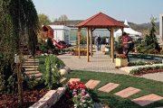 V rámci stavebního veletrhu IBF, který se koná od 22. do 25. dubna na brněnském výstavišti, se uskuteční také návštěvnicky oblíbená prezentace zahradní architektury, zakládání a péče o zahrady.
