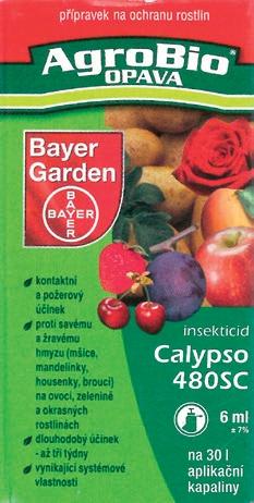 Insekticid Calypso 480 SC
