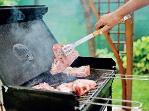 Grilované maso bez marinády je jako Čech bez piva.