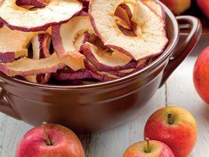 Sušení ovoce je nejstarším a podle mnohých i nejzdravějším způsobem konzervace potravin.