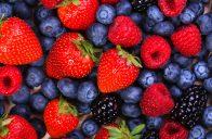 Drobné ovoce si můžete vypěstovat sami na své zahradě.
