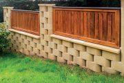 Tvarovky Ronde Block jsou originální stavební prvky, které zaujmou svým oválným tvarem.