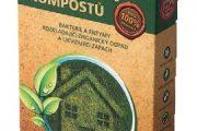 Urychlovač kompostů BALbio