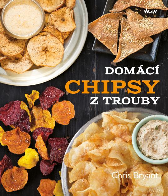 domaci chipsy z trouby